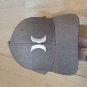 Hurley Gray Hat